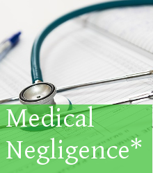 Medical Negligence FE